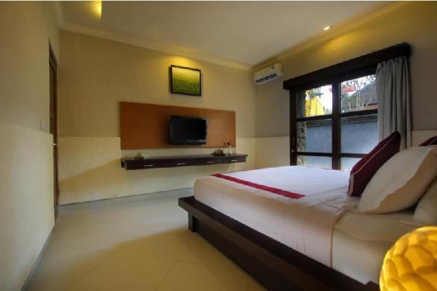 2 Bedroom Villa in Ubud Bali