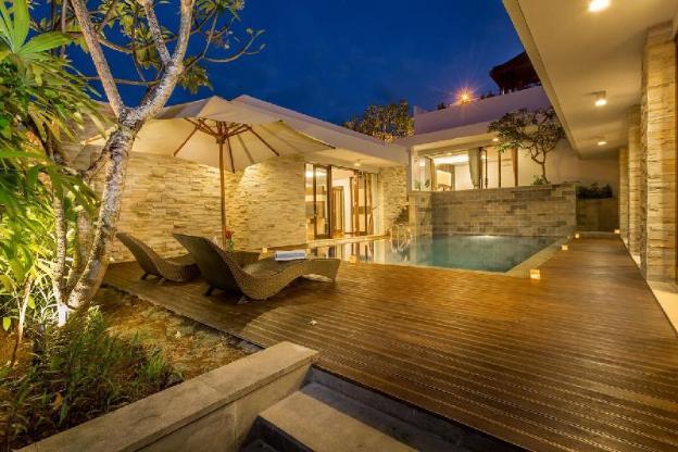 Reiko Villa Bali