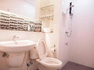[スクンビット]スタジオ アパートメント(26 m2)/1バスルーム Double Bed Room 2 Baan MekMok 64 near BTS