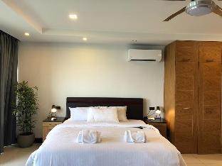 [バンセーン]アパートメント(63m2)| 1ベッドルーム/1バスルーム sammuk sea view