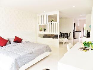 Baan Klang Condominium Hua Hin 213 อพาร์ตเมนต์ 1 ห้องนอน 1 ห้องน้ำส่วนตัว ขนาด 52 ตร.ม. – กลางเมืองหัวหิน