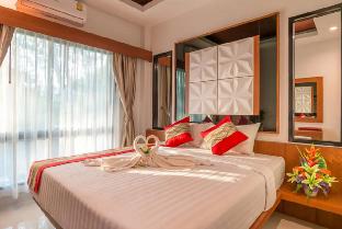 [アオナン](60m2)| 2ベッドルーム/1バスルーム Baan Kure Ngern Aonang Villas