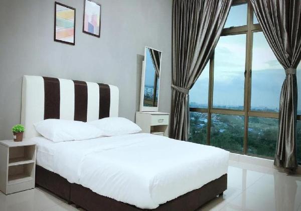 [BFF Home-Parc 09th] Austin AEON,IKEA & WaterPark Johor Bahru