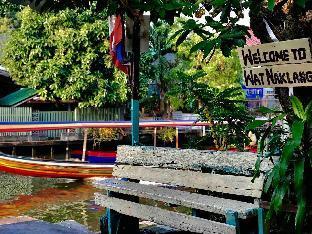 [トンブリー]一軒家(35m2)  1ベッドルーム/1バスルーム #2 Walk to Wat Arun/ Grand Palace / Wat Pho