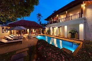 [ボープット]ヴィラ(120m2)| 2ベッドルーム/2バスルーム Lovely villa Plumeria + private pool +beach access