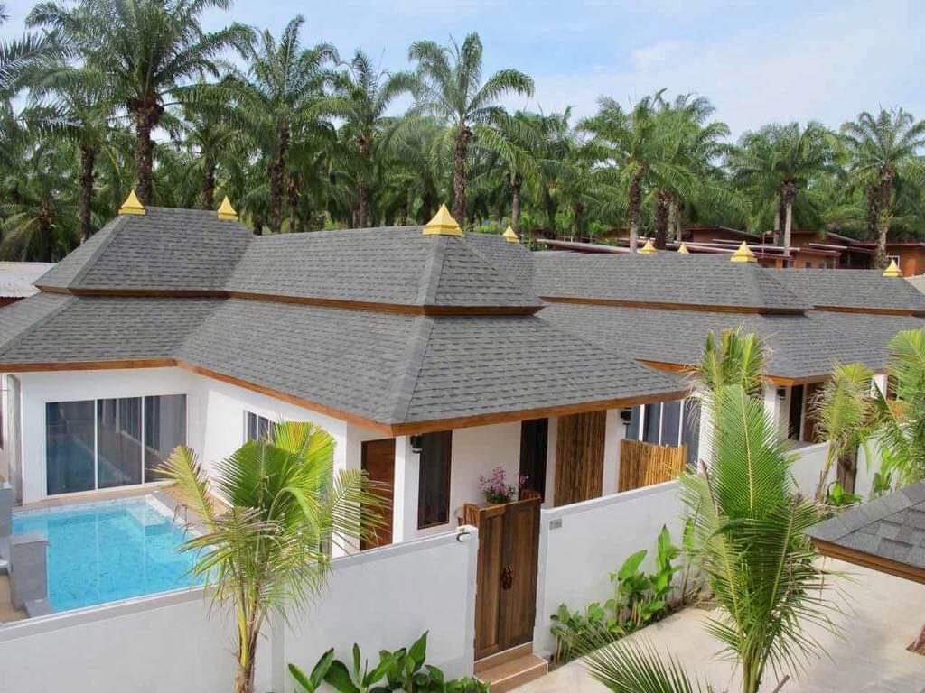 Amadha Pool Villas วิลลา 2 ห้องนอน 2 ห้องน้ำส่วนตัว ขนาด 85 ตร.ม. – อ่าวนาง