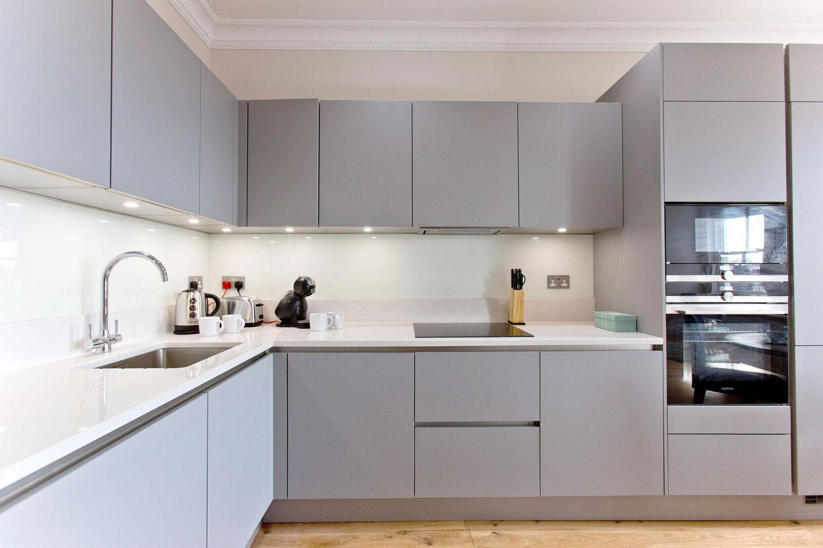 Brand new 2 bedroom apartment (Flat 8)
