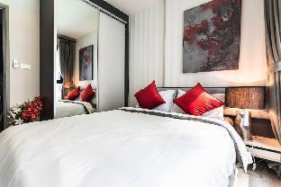 [パタヤ中心地]アパートメント(30m2)| 1ベッドルーム/1バスルーム 122 Epic Infinity Pool Centrally Located Netflix