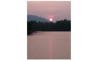 [タクアパ]バンガロー(30m2)| 1ベッドルーム/1バスルーム Khum Thong Resort 3