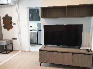 [チャトチャック]アパートメント(26m2)| 1ベッドルーム/1バスルーム New 1BR Condo @ BTS Senanikom, Kasetsart Uni, DMK