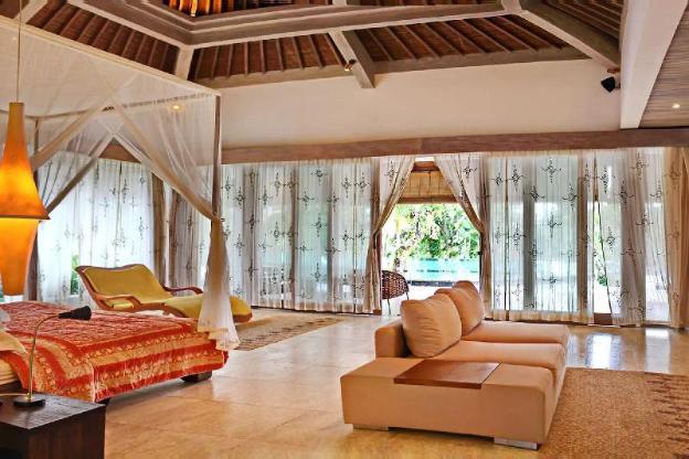 25 off 6BD LUX stunning pool Pandawas Villas Ubud