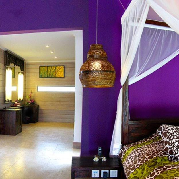 Citrus Tree Luxury Room