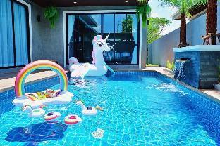W Pool Villa @Cha-am Hua Hin บ้านเดี่ยว 2 ห้องนอน 2 ห้องน้ำส่วนตัว ขนาด 100 ตร.ม. – เขาใหญ่ (ชะอำ)