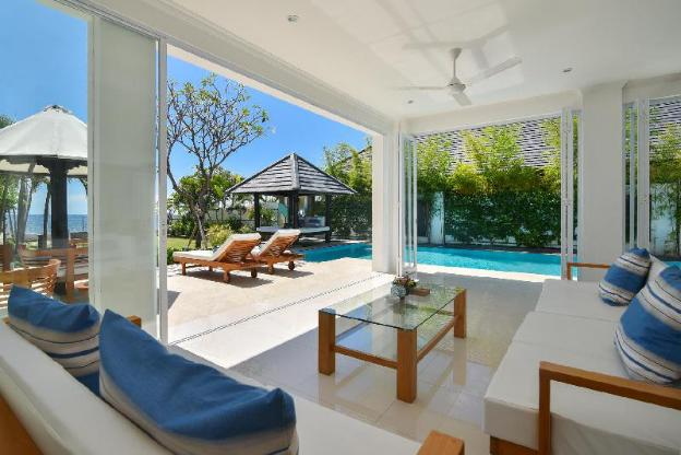 Villa Lovina Beach 2