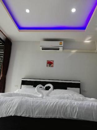 [バンナイチョン]ヴィラ(40m2)| 4ベッドルーム/1バスルーム SookKaMol Resort