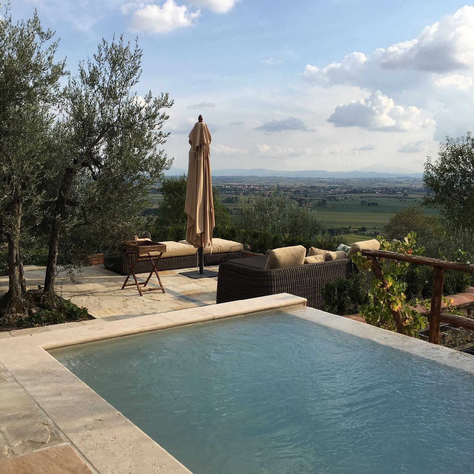 Villa Montechio Francesca