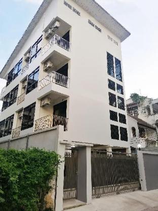 [チャトチャック]スタジオ アパートメント(30 m2)/1バスルーム Baanrao Bangson Apartment  5th floor (No Lift)
