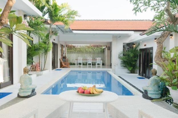 Cozy 4BR Sharai Paradise Villa