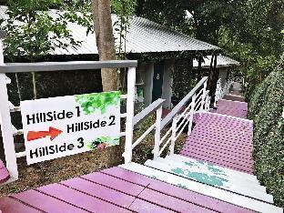 [ワンナムケオ]スタジオ バンガロー(20 m2)/1バスルーム (Bullfrogfarm) HillSide 1