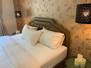 [市内中心部]一軒家(70m2)| 1ベッドルーム/2バスルーム W House Ranong 1Bedroom villa