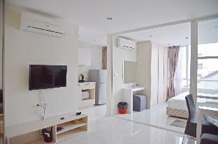 WJ Home Elements Srinakarin สตูดิโอ อพาร์ตเมนต์ 1 ห้องน้ำส่วนตัว ขนาด 40 ตร.ม. – บางนา