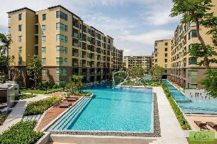 [ムアンチュンポーン]アパートメント(38m2)| 1ベッドルーム/1バスルーム Rainchaam-huahin