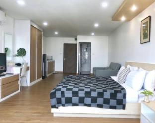 [ニンマーンヘーミン]スタジオ アパートメント(45 m2)/1バスルーム Chill Chill at Nimman A