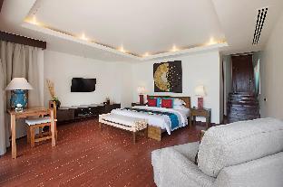 [タリンガム]ヴィラ(2100m2)| 5ベッドルーム/5バスルーム Baan Samlarn Beachfront Retreat w/ Chef, Jacuzzi