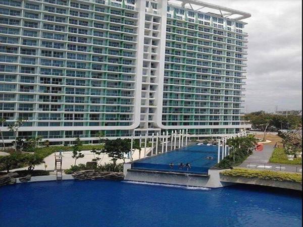 Azure 1B Residencial resort (CozyPig) Manila
