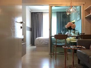 [トンブリー]アパートメント(28m2)  1ベッドルーム/1バスルーム APST by Taku