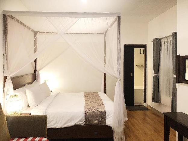 Saka Umah 2 Bedrooms with private pool