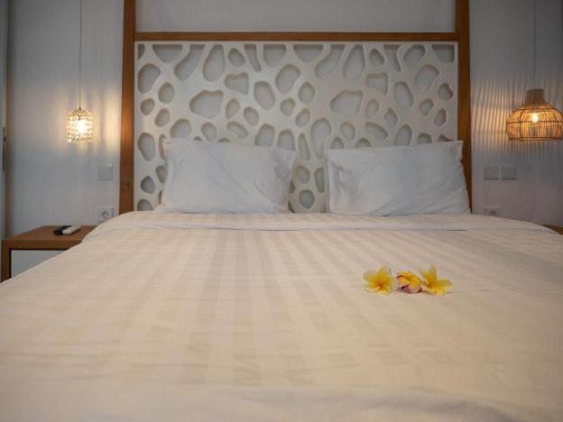 Semat 28 apartments Canggu - Camelia 2 bedrooms