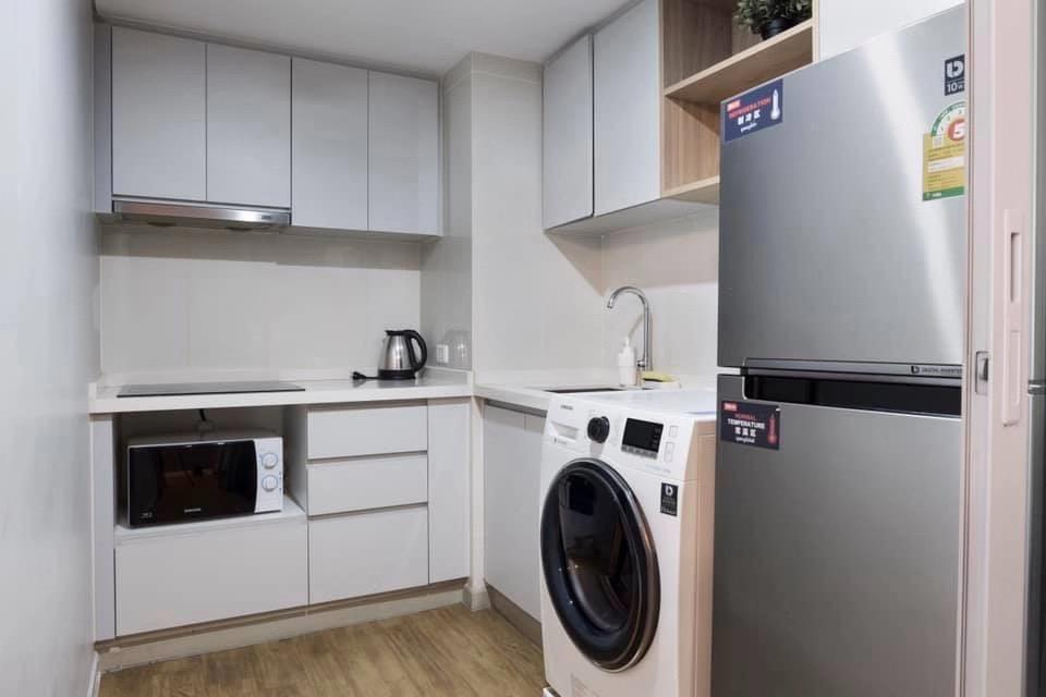 RFG Simese Nanglingchee ( Two Bedroom) B806 อพาร์ตเมนต์ 2 ห้องนอน 2 ห้องน้ำส่วนตัว ขนาด 53 ตร.ม. – สาทร