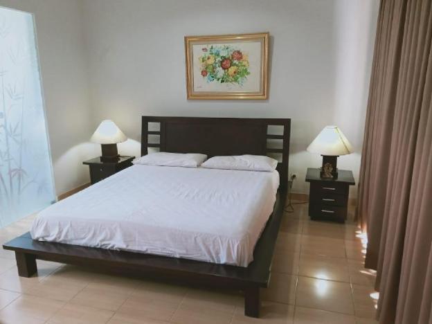 2 Bedroom private villa with terrace