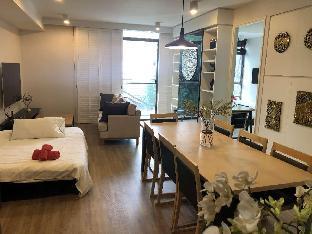 [シーロム]アパートメント(74m2)| 2ベッドルーム/2バスルーム Old Driver House