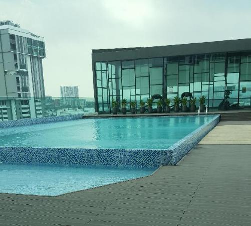 Suria Jaya Studio @freewifi Shopping Mall Shah Alam