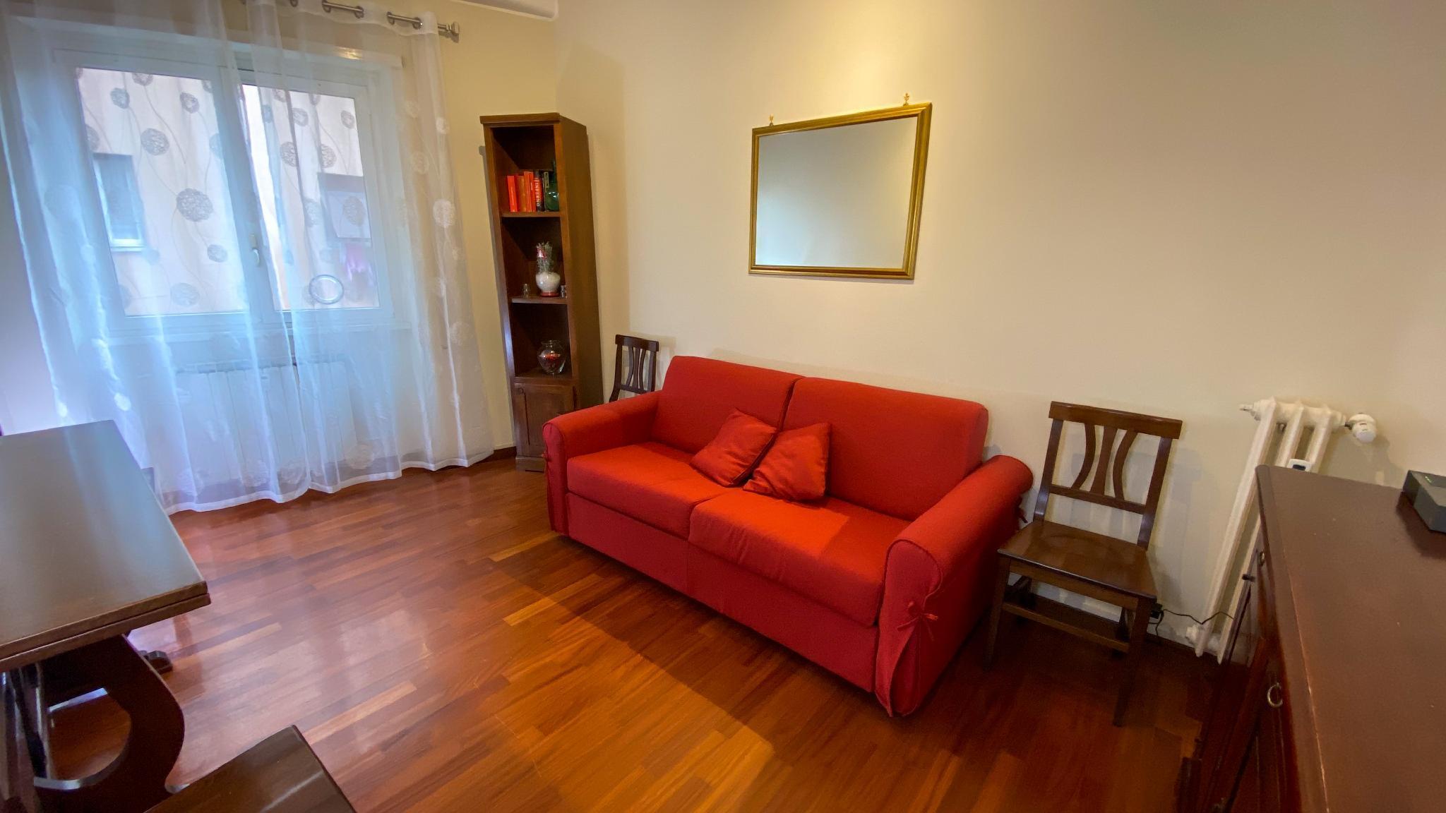 Appartamento a due passi da San Pietro - La Dimora