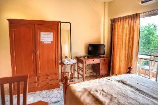 Jomtien Seaside House Studio Room 3 อพาร์ตเมนต์ 1 ห้องนอน 1 ห้องน้ำส่วนตัว ขนาด 30 ตร.ม. – หาดจอมเทียน
