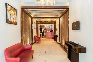 BSS Suite@Silom/Urban Nightlife & MRT/BTS อพาร์ตเมนต์ 1 ห้องนอน 1 ห้องน้ำส่วนตัว ขนาด 26 ตร.ม. – Silom
