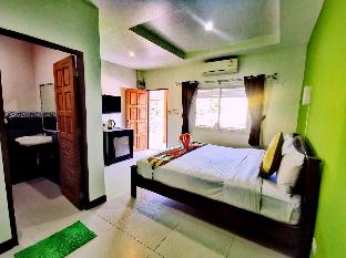 [サラダン]アパートメント(30m2)| 1ベッドルーム/1バスルーム Koh Lanta Guest House (Double Aircon )