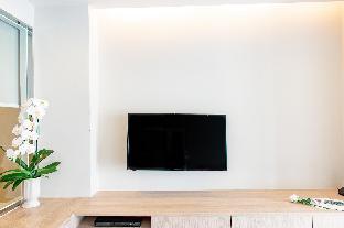 [スクンビット]アパートメント(46m2)| 1ベッドルーム/1バスルーム 513636 STUDIO JUNIOR with King size bed