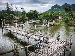 [サムロイヨッド]一軒家(30m2)| 1ベッドルーム/2バスルーム Baan Pho Pieng-Numpubaandin