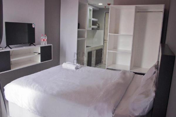 Apartment Akasa Serpong By Just Sleep Tangerang