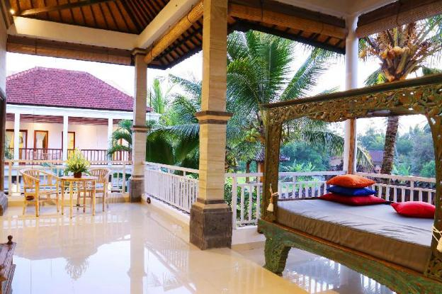 Don Villa Ubud