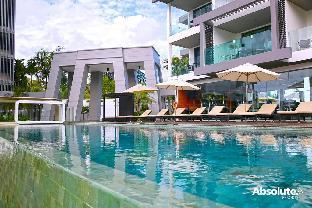Exotic 4* Twin Sands Resort & Spa อพาร์ตเมนต์ 1 ห้องนอน 1 ห้องน้ำส่วนตัว ขนาด 34 ตร.ม. – ป่าตอง