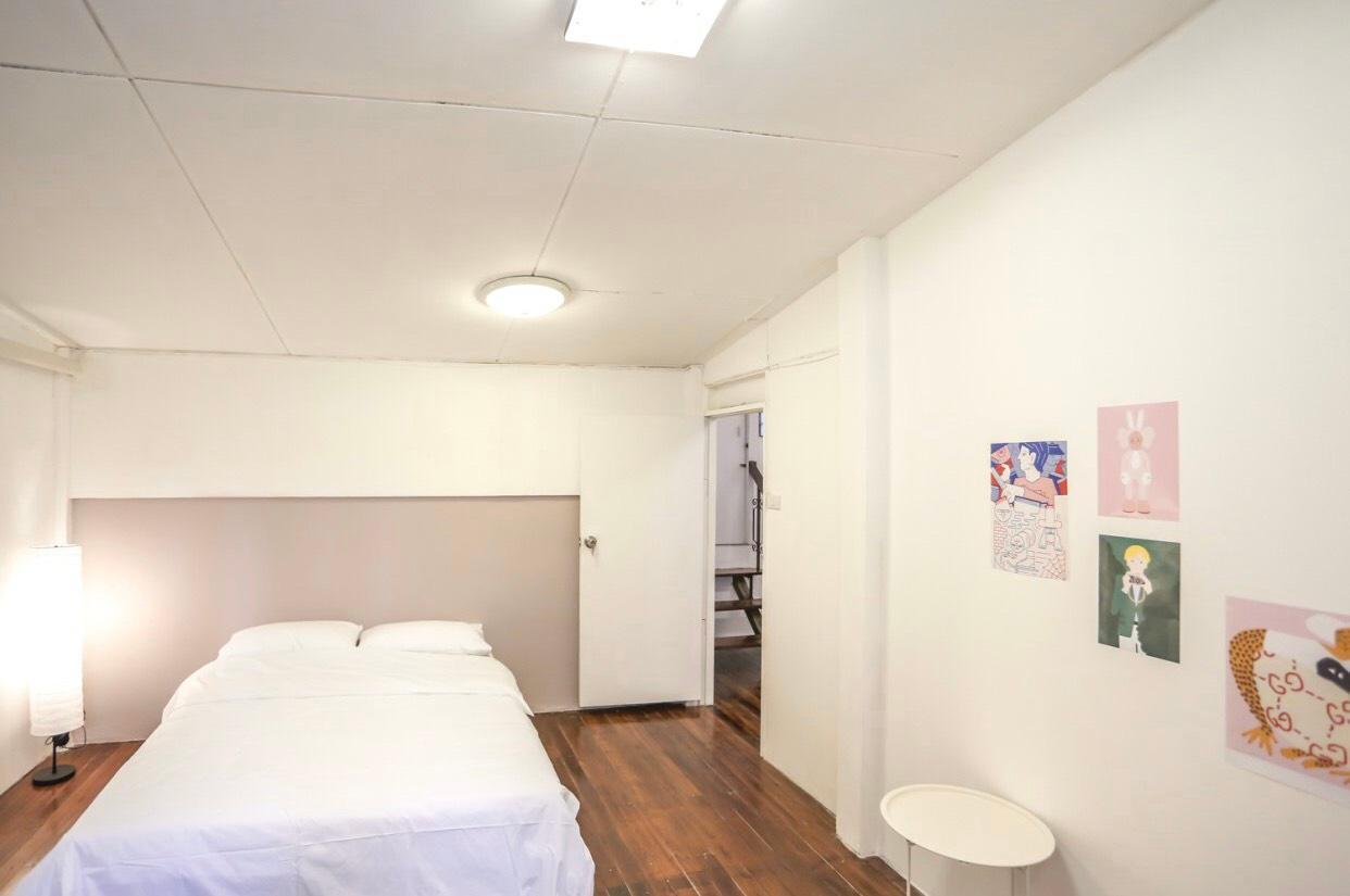 Stay Loft อพาร์ตเมนต์ 7 ห้องนอน 3 ห้องน้ำส่วนตัว ขนาด 560 ตร.ม. – สุขุมวิท