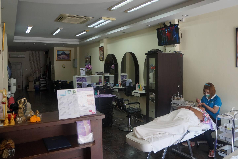 One bedroom at South Pattaya road อพาร์ตเมนต์ 1 ห้องนอน 1 ห้องน้ำส่วนตัว ขนาด 35 ตร.ม. – พัทยาใต้