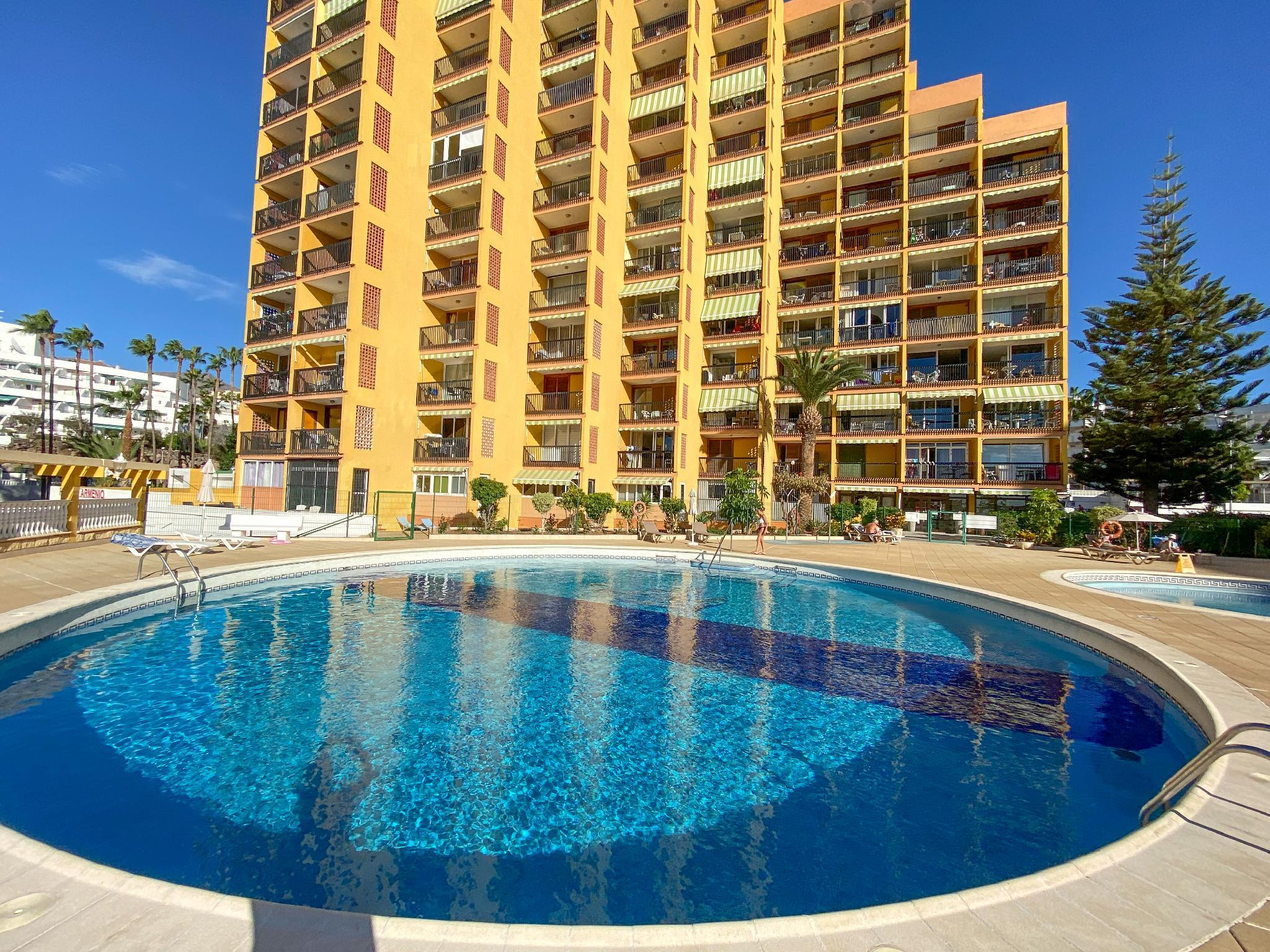 Apartment Sun & Ocean - 1br