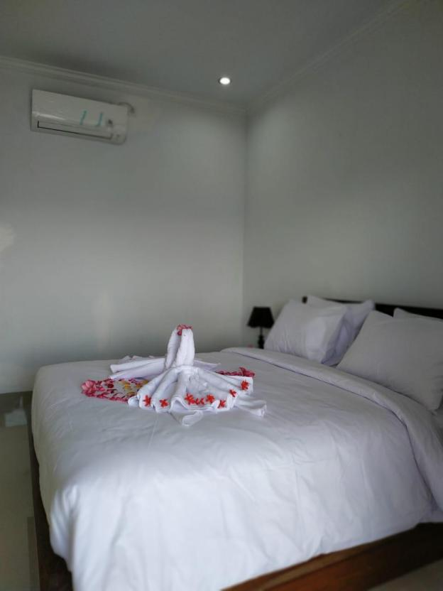 The wave Homestay