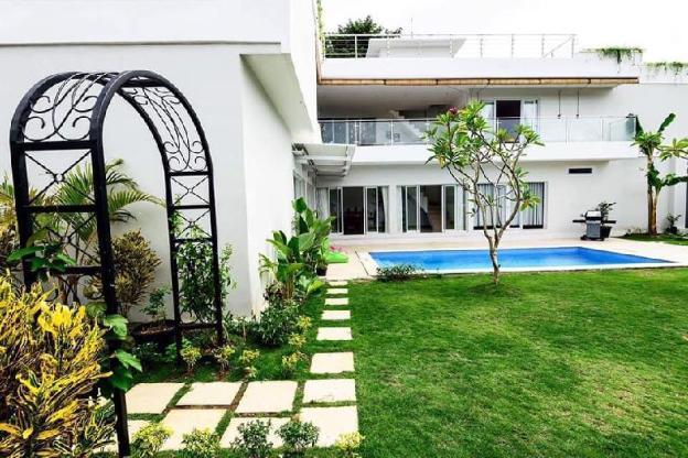 Villa Sayang Ungasan